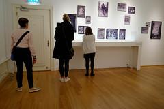 DSCF7047.jpg (amsfrank) Tags: amsterdam aiweiwei exhibition museum foam safepassage