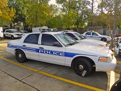 Alexandria PD_0554 (pluto665) Tags: car police squad cruiser interceptor copcar p71 fcv cvpi
