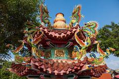 Former British Consulate :: Kaohsiung (), Taiwan (bgfotologue) Tags: art giant landscape toy hongkong decoration taiwan exhibition plastic kaohsiung huge kh tainan     rubberduck  bg     yellowduck          bellphoto  photobybg
