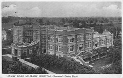 Haxby Road Military Hospital, York (robmcrorie) Tags: history patient health national doctor nhs service british nurse healthcare haxbyroadmilitaryhospital yorkrowntree