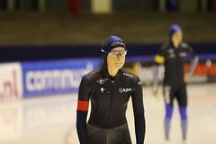A37W0414 (rieshug 1) Tags: heerenveen schaatsen speedskating thialf knsb trainingswedstrijd merkenteams eissnelllauf