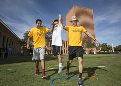 KICKS FOR KIDS (USC | University of Southern California) Tags: ca usa fall losangeles soccer program usc universityofsoutherncalifornia activities 2014 kicksforkids