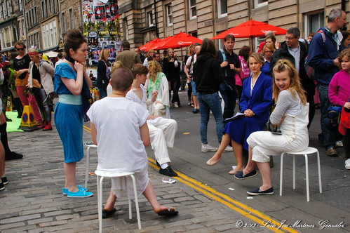 "Edinburgh - The Fringe Festival • <a style=""font-size:0.8em;"" href=""http://www.flickr.com/photos/26679841@N00/15710540298/"" target=""_blank"">View on Flickr</a>"