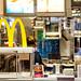 McDonald's, Detroit, Michigan