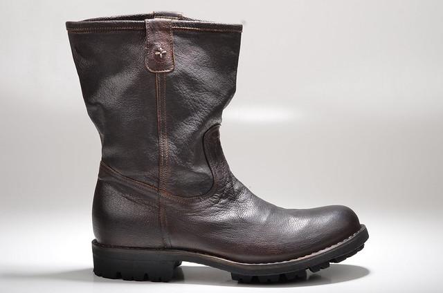 jack boot jay baker braun fiorentini fiorentinibaker kalbsleder herrenboots