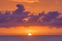 Seven Mile Beach (Andy Hutchinson) Tags: beach seven mile