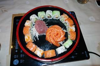 2014 12 04 b PM 65th Birthday - Chanaan Restaurant Chinois 1630 Bulle FR Switzerland-14