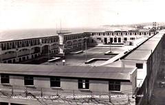 Bathing Pool Holiday Camp, St Leonards, Hastings (trainsandstuff) Tags: vintage postcard retro swimmingpool hastings bathing lido stleonards holidaycamp bathingpool