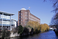 St James Mill (steven.kemp) Tags: mill st james norwich