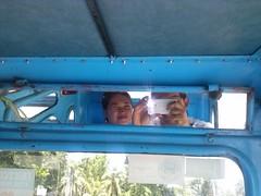 006 (daku_tiyan) Tags: beach bohol don cave marielle tagbilaran alona hinagdanan dakutiyan saludaga