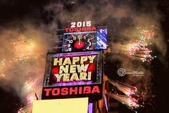 HAPPY NEW YEAR 2015 (Nirwan Malla) Tags: nyc newyorkcity ny newyork newyear happynewyear cityoflights balldrop 2015 newyearballdrop happynewyear2015 newyorknewyearballdrop