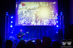 Jacobo Serra @ Fiesta Presentación Vida Festival (Barcelona, 24/02/2015)
