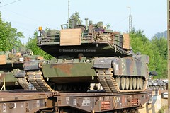 """Exercise """" Combined Resolve II """" (Combat-Camera-Europe) Tags: usa army exercise exercises nato armee usarmy hohenfels otan parsberg 7thjmtc usarmygermany armytraininghohenfels"""