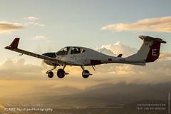 Diamond DA40NG Tundra (FLARE Aviation Photography) Tags: training de venezuela aircraft aviation military centro diamond militar aereo venezolana aerea entrenamiento aviacion fuerza bolivariana da40ng