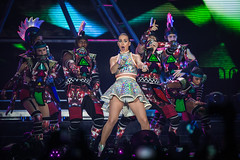 Katy Perry | Olympiahalle Mnchen | 02.03.2015 (Adam Haranghy) Tags: world show lighting horse music rock germany dark munich mnchen bavaria photography concert support tour katy fireworks live stage prism firework pop arena olympia hudson musik charli konzert roar perry olympiahalle katyperry xcx charlixcx 02032015