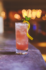 Amicus Apple (Bob McAteer) Tags: summer bar nice aberdeen cocktails fruity amicusapple robertmcateer
