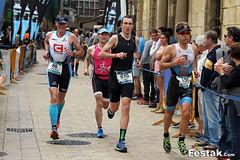 Zarautzko triatloia 2015 11