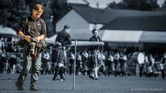 Camera Envy (FotoFling Scotland) Tags: argyll dunoon highlandgames photographer scotland bluejeans camera cowalgathering jeans photosofphotogs scottish shooter