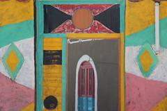 Colourful (ronniedankelman) Tags: africa travel art sahara beautiful canon amazing gate desert soedan kunst sudan afrika mooi colourful poort kleurrijk reizen woestijn schoonheid waanzinnig