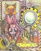 1A-Rubber Stamp Madness Bleedthrumanade (molossus, who says Life Imitates Doodles) Tags: magazine zia micron copics zentangle rubberstampmadness zendoodle zentangleinspiredart bleedthurmanade