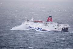 5V7A4270 2 (K_D_B 2 Million views. Thanks) Tags: ferry ship sp di storms vc usd fishguard stenaline irishsea kdb carferry stenaeurope a011 f563 150600mm harbourfishguardheavepitchrollcanon7dmkiitamron