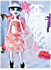 You are the One i Want  (SVDOLLS) Tags: summer espaa anime peru argentina monster japan brasil germany de mexico one tokyo spring high mujer spain colombia flickr you russia south forum manga korea want vogue coco gato seoul kawaii drama chanel couture mattel idols haute mew highfashion kpop 2015 catrine coatzacoalcos cocomademoiselle werecat altacostura wearemonsters tumblr ilovefashion daughterof hauntcouture monsterhigh monsterhighdolls monsterhighmexico matteljapan catrinedeme