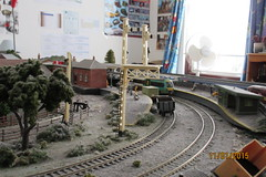 00 Gauge Model Railway Layout: 1 (adelante2000) Tags: layout model railway 00gauge