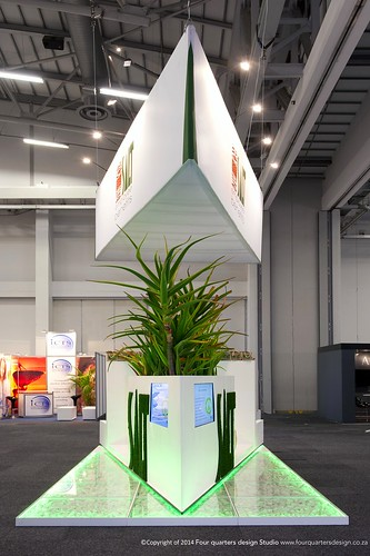 IRF CUSTOM STAND DESIGN AND BUILDERS