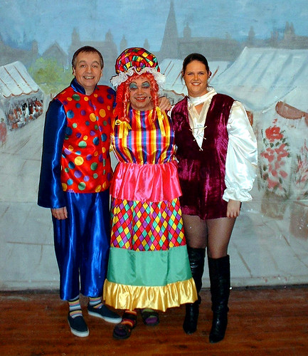 2005 Jack and the Beanstalk 07