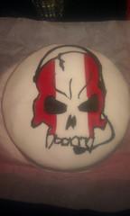 INRI Torte