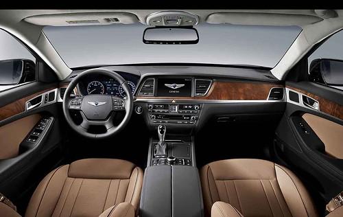 2017 Hyundai Equus Interior #2017, #Equus, #Hyundai, #Interior # Pictures