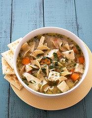 Chicken Soup Slow Cooker (elrecipes) Tags: chicken recipe soup recipes slowcooker