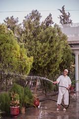 Gardening | Afghanistan (ReinierVanOorsouw) Tags: plants afghanistan man tree water one asia hose afghan van centralasia 1person garde asya kabul watering slang afganistan waterhose azi jalalabad reinier afghani onepersononly beyondborders afghanpeople afeganisto manportrait afganistn 1people reisfotografie oorsouw centraalazi beyondbordersmedia dzjalalabad