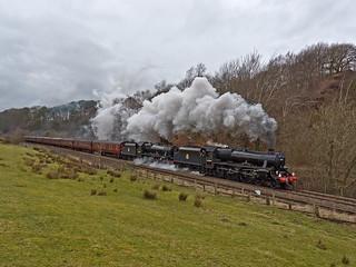 LMS Class LMS Jubilee Class 4-6-0 No 45690
