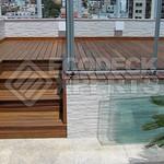 Deck Piscina - 009