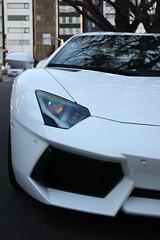 Aventador (#Rtrphotography) Tags: car sport japan tokyo super exotic diablo lamborghini v12 aventador