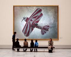 Martin-Aldous-PhotoFunia (Frizztext) Tags: museum plane airplane frizztext museumseries photofunia martinaldous
