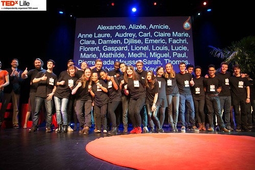 "TEDxLille 2015 Graine de Changement • <a style=""font-size:0.8em;"" href=""http://www.flickr.com/photos/119477527@N03/16701193112/"" target=""_blank"">View on Flickr</a>"