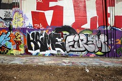 KRIME, FIRME (STILSAYN) Tags: california graffiti oakland bay east area firme 2015 krime