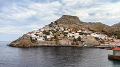 Hydra Island, Greece (Ioannisdg) Tags: travel summer vacation colour beautiful clouds holidays europe flickr greece gr hydra cloudporn idra ig attica diakopes ydra anticando ioannisdg gofhydra