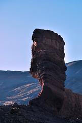 Roque Cinchado - Steinerner Baum -  Finger Gottes (Knarfs1) Tags: teneriffa tenerife spain spanien espana canares kanaren
