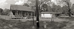 Mississippi Homestead (Up a Lazy River) Tags: wideluxf7 trix may 2016