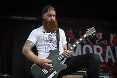 Devin King (Scenes of Madness Photography) Tags: new music color festival devin photography concert nikon king tour camden live july warped madness jersey pavilion vans scenes bbt morale 2016 d3200