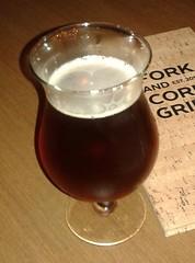 mmmm....beer (jmaxtours) Tags: ontario beer brewing amber three ale company block stjacobs mmmmbeer amberale blockthree stjacobsontario blockthreebrewingcompany beautyandthebelgianamberale beatuyandthebelgian