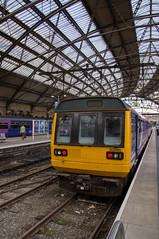 DSC08961 (henk_tadema) Tags: liverpool rail gb british limestreet engeland maryport verenigdkoninkrijk genootschapsreis