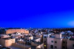 Blue hour over Malta (petia.balabanova(tnx for +1.000.000 views)) Tags: 2470mm island evening hour blue malta travel architecture city view nikond800 sky colors cityscape skyline