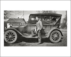 Vehicle Collection (4230) - Dodge (Steve Given) Tags: automobile dodge motorcar familycar motorvehicle