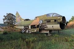 A7  160541 (TF102A) Tags: aviation aircraft a7 araxos corsair greekairforce hellenicairforce