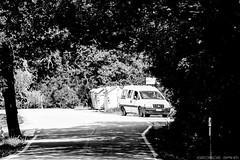 Framing Sophia (zahm.george) Tags: sophia lopiano fiat nature road car silhouette