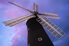 Holgate Windmill